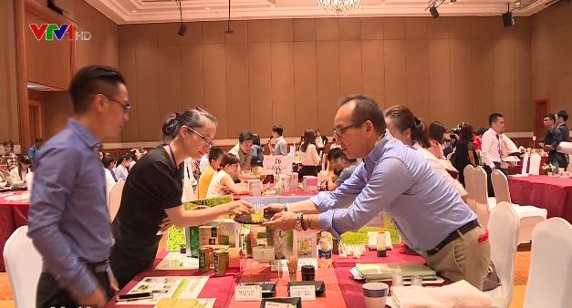 Doanh nghiệp Nhật Bản xúc tiến tiêu thụ nông sản - Ảnh 1.