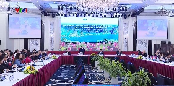 Đối thoại APEC về phát triển du lịch bền vững - ảnh 1