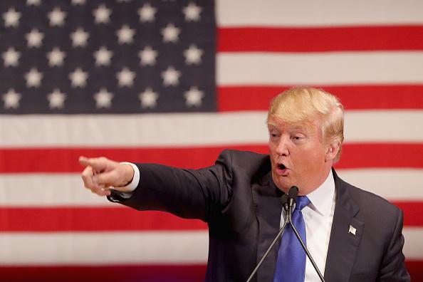 Bác bỏ DACA: Tổng thống Trump tiếp tục đập bỏ di sản của ông Obama? - Ảnh 1.