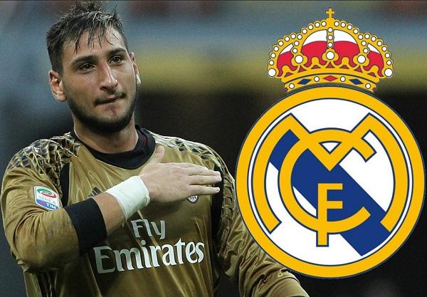 Cạn tình với AC Milan, Buffon mới Donnarumma sẽ đi đâu? - Ảnh 1.