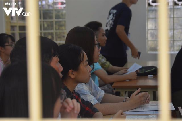 Nhiều trường Đại học chào đón tân sinh viên nhập học - Ảnh 5.