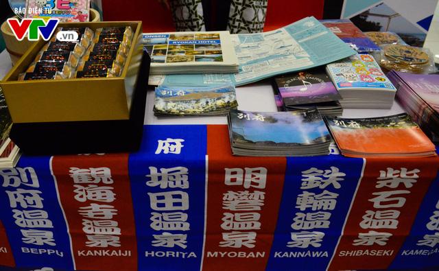 Sắc màu Nhật Bản 2: Thắt chặt tình cảm giữa người dân Việt Nam và Nhật Bản - Ảnh 6.