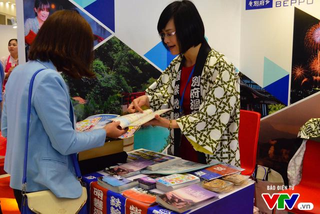 Sắc màu Nhật Bản 2: Thắt chặt tình cảm giữa người dân Việt Nam và Nhật Bản - Ảnh 10.