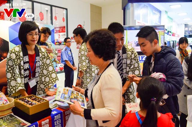Sắc màu Nhật Bản 2: Thắt chặt tình cảm giữa người dân Việt Nam và Nhật Bản - Ảnh 3.