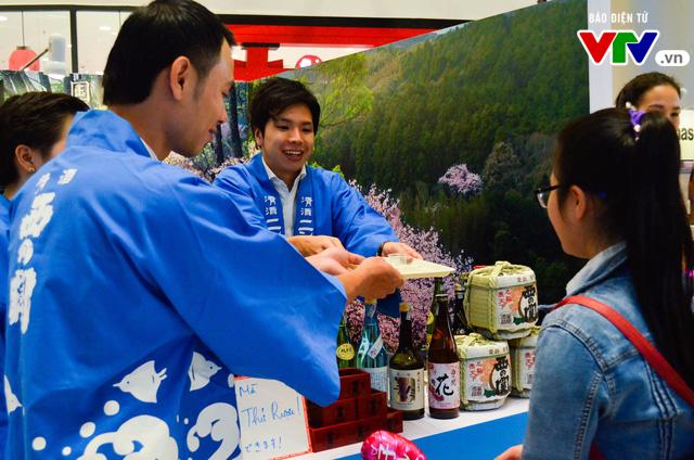 Sắc màu Nhật Bản 2: Thắt chặt tình cảm giữa người dân Việt Nam và Nhật Bản - Ảnh 5.