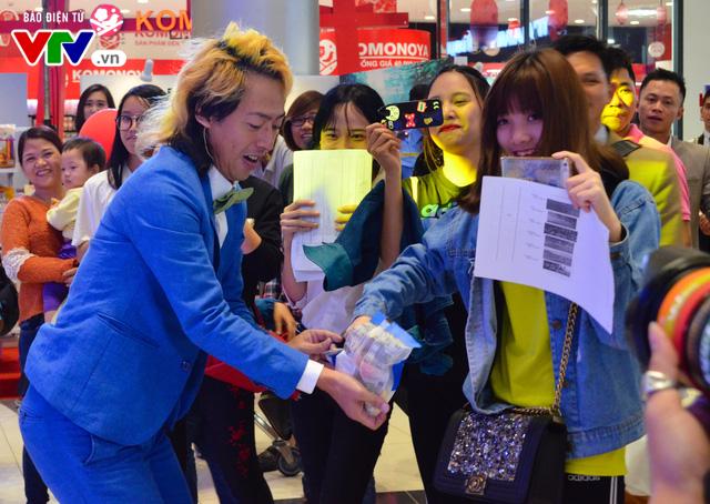 Sắc màu Nhật Bản 2: Thắt chặt tình cảm giữa người dân Việt Nam và Nhật Bản - Ảnh 12.