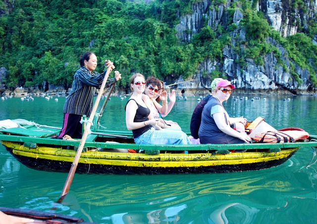 Ngành du lịch ASEAN sẽ hưởng lợi từ hệ thống thị thực chung - Ảnh 1.