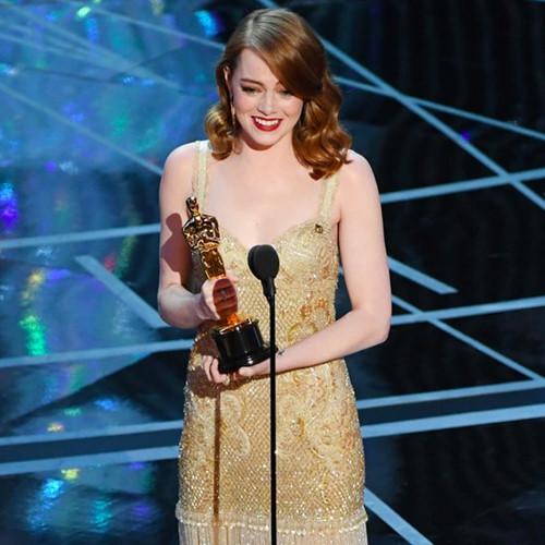 Hành trình chinh phục giấc mơ Oscar của nữ diễn viên Emma Stone - Ảnh 1.