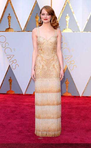 Hành trình chinh phục giấc mơ Oscar của nữ diễn viên Emma Stone - Ảnh 4.