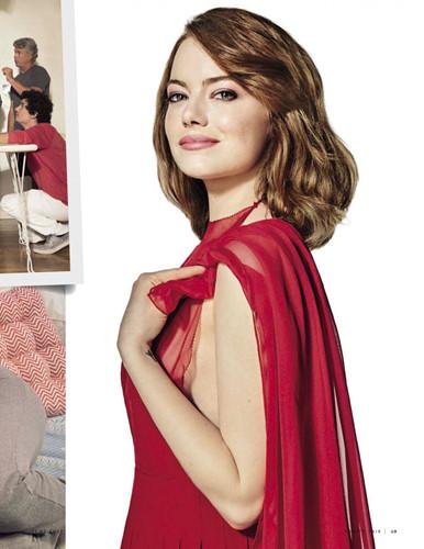 Hành trình chinh phục giấc mơ Oscar của nữ diễn viên Emma Stone - Ảnh 10.