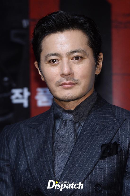 Quý ông U50 Jang Dong Gun khoe vẻ lịch lãm, đánh bật đàn em Lee Jong Suk - Ảnh 5.