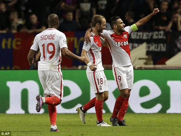 Điểm mặt 4 đội dự bốc thăm bán kết Champions League 2016/17 - Ảnh 2.