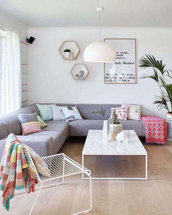 Mẫu phòng khách lý tưởng cho ngôi nhà của bạn - Ảnh 5.