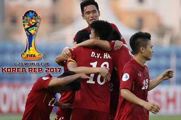CHÍNH THỨC: VTV tường thuật trực tiếp 13 trận đấu tại giải FIFA U20 World Cup 2017 - Ảnh 3.