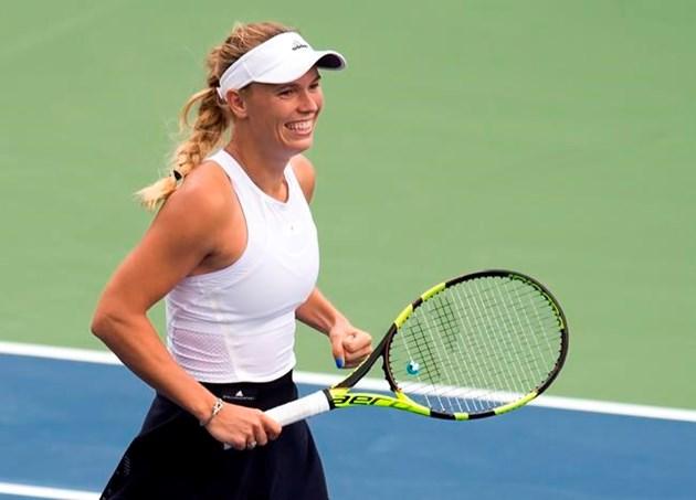Rogers Cup 2017: Hạt giống số 1 Pliskova dừng bước ở tứ kết đơn nữ - Ảnh 1.