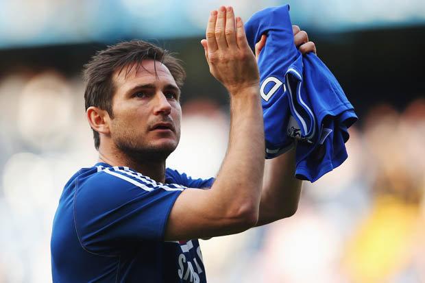 HLV Lampard viết tâm thư chia tay Chelsea - Ảnh 4.