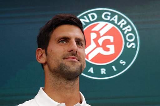 Lịch thi đấu Pháp mở rộng 2017 ngày 29/5: Nadal, Djokovic ra quân - Ảnh 1.