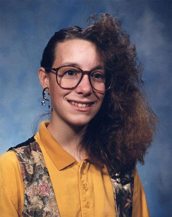 Nếu từng để những kiểu tóc này, chắc bạn chỉ muốn... độn thổ - Ảnh 13.