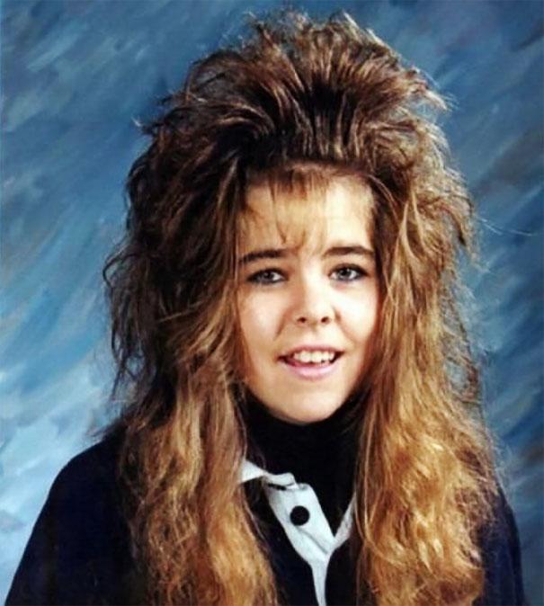Nếu từng để những kiểu tóc này, chắc bạn chỉ muốn... độn thổ - Ảnh 10.