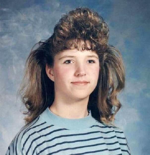 Nếu từng để những kiểu tóc này, chắc bạn chỉ muốn... độn thổ - Ảnh 3.