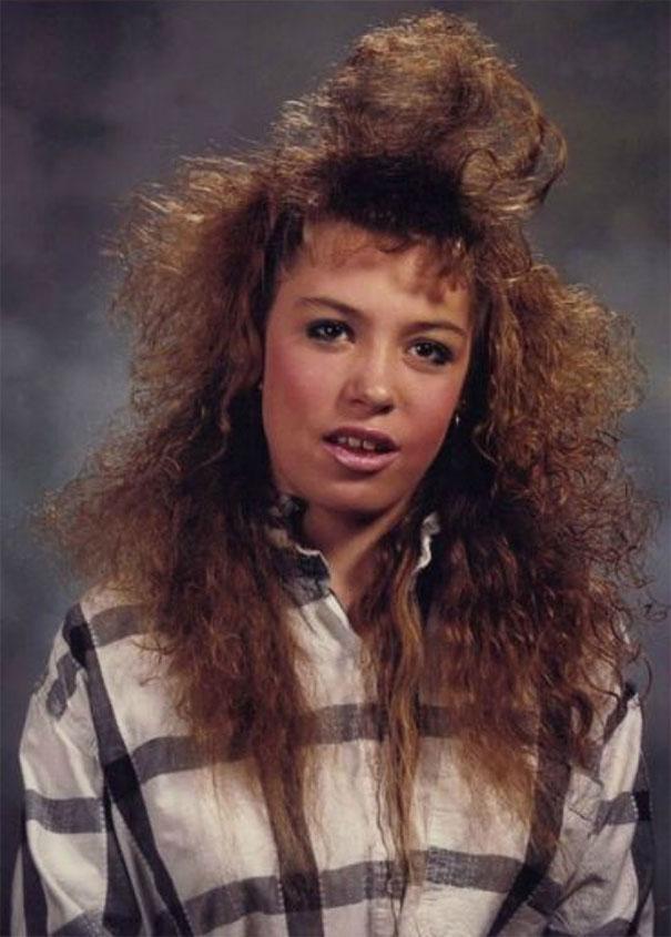Nếu từng để những kiểu tóc này, chắc bạn chỉ muốn... độn thổ - Ảnh 5.