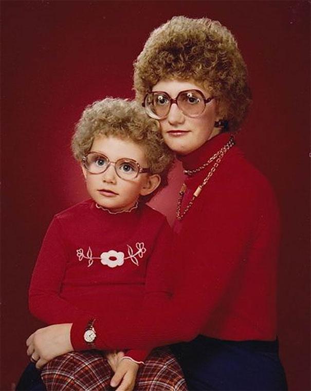 Nếu từng để những kiểu tóc này, chắc bạn chỉ muốn... độn thổ - Ảnh 2.