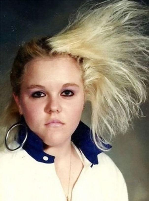 Nếu từng để những kiểu tóc này, chắc bạn chỉ muốn... độn thổ - Ảnh 14.