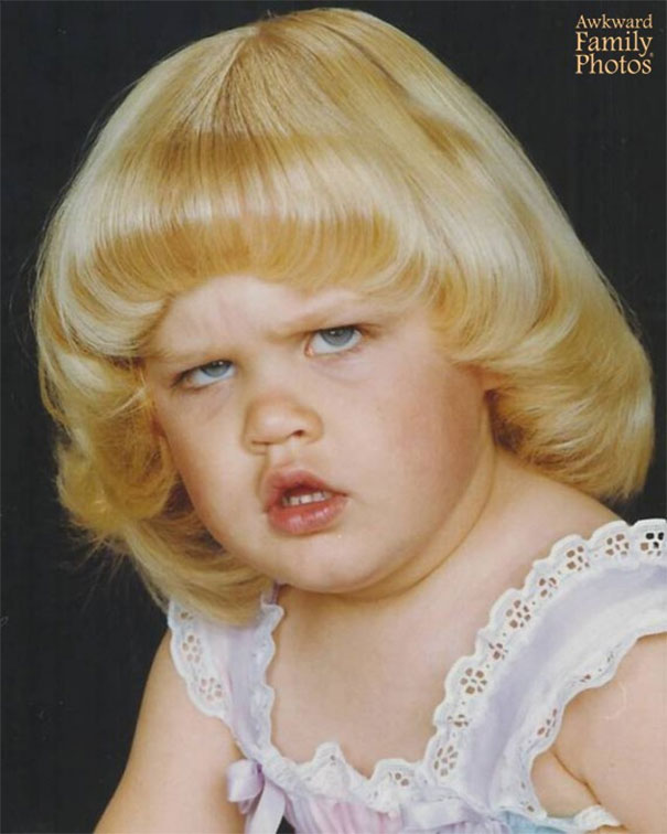 Nếu từng để những kiểu tóc này, chắc bạn chỉ muốn... độn thổ - Ảnh 12.