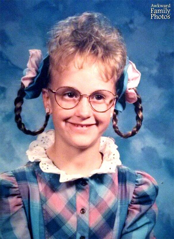Nếu từng để những kiểu tóc này, chắc bạn chỉ muốn... độn thổ - Ảnh 9.