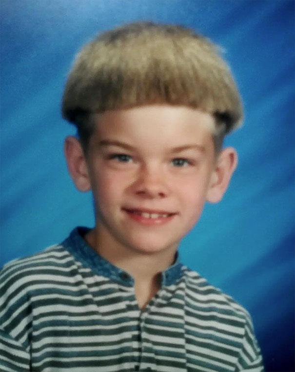 Nếu từng để những kiểu tóc này, chắc bạn chỉ muốn... độn thổ - Ảnh 11.