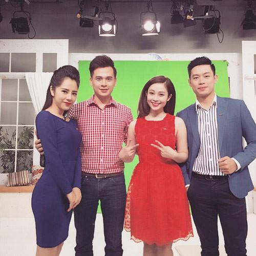 MC Lan Phương mách cách chọn váy ăn gian cho vóc dáng nhỏ bé - Ảnh 2.