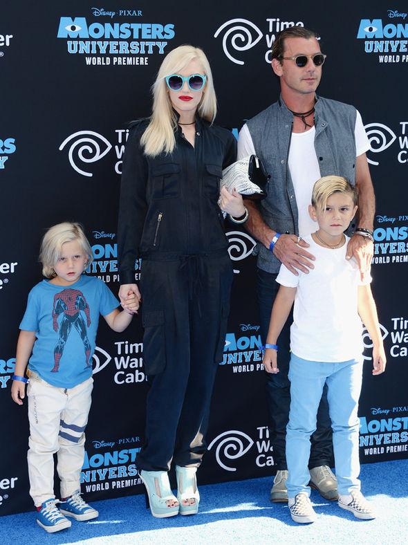 Gavin Rossdale không ân hận khi ly hôn Gwen Stefani - Ảnh 1.