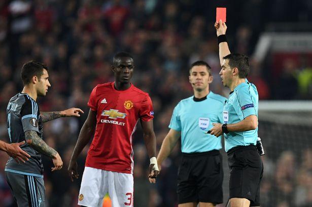 UEFA báo tin cực buồn cho Man Utd - Ảnh 1.