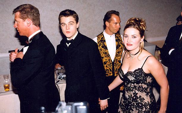 Choáng ngợp trước thổ lộ của Kate Winslet về Leonardo DiCaprio - Ảnh 1.