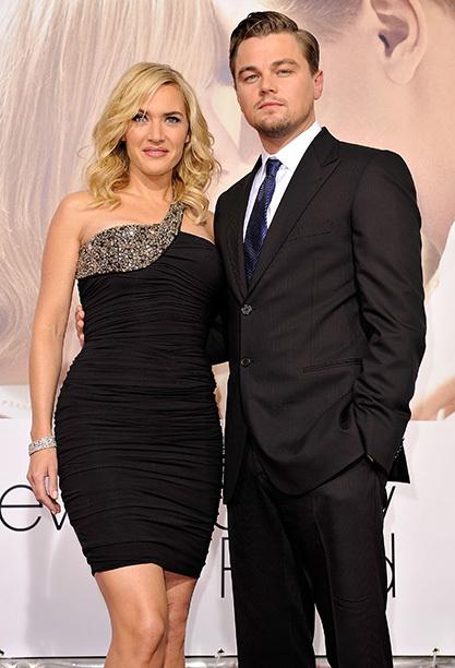 Choáng ngợp trước thổ lộ của Kate Winslet về Leonardo DiCaprio - Ảnh 2.