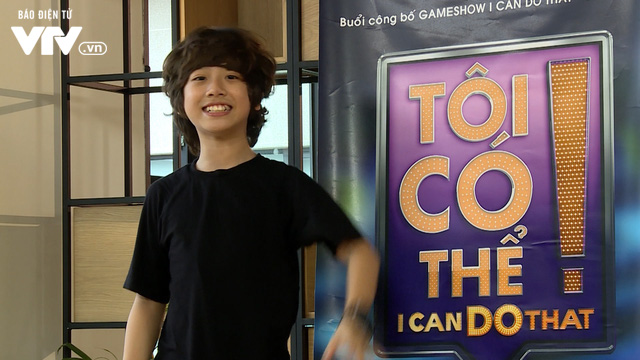 Tôi có thể ( I can do that ) phiên bản Nhí: Trận chung kết (21h10, thứ sáu, 22/9/2017) - Ảnh 2.