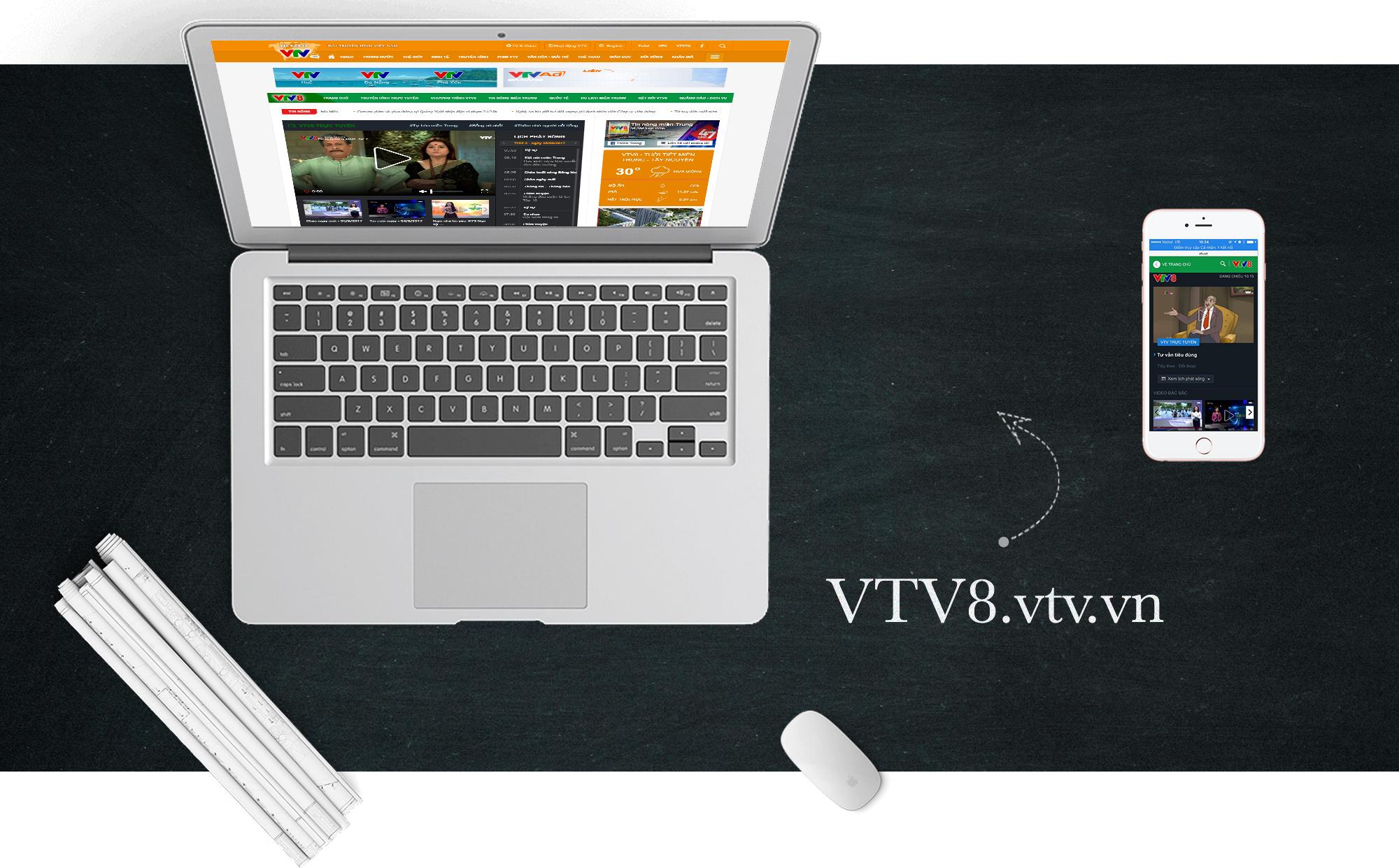 VTV8 và định hướng mới trên môi trường số - Ảnh 13.