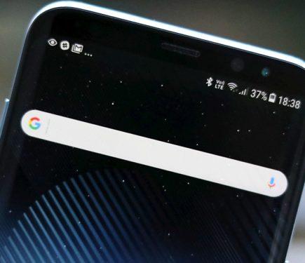 Sau Apple, Google lại phải cống nạp hàng tỷ USD cho Samsung - Ảnh 1.
