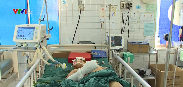 Vụ hỗn chiến ở Đăk Lăk: 1 bệnh nhân vẫn đang hôn mê sâu - ảnh 2