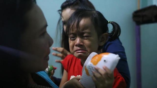 Xem lại loạt phim đẫm nước mắt của đạo diễn VTV Đặc biệt Ranh giới- Tạ Quỳnh Tư - Ảnh 1.