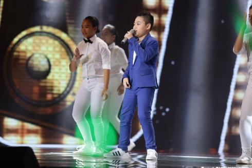 Nhìn lại top 15 thí sinh xuất sắc nhất của Giọng hát Việt nhí 2017 - Ảnh 14.