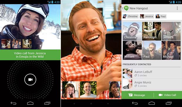 10 ứng dụng gọi video tốt nhất trên hệ điều hành Android - Ảnh 3.