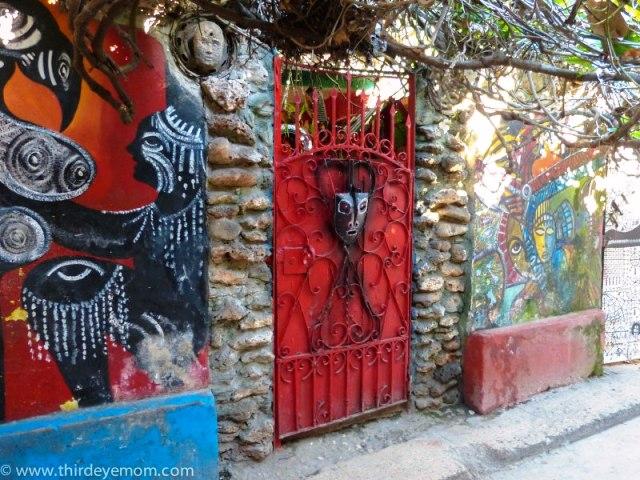 Nghệ thuật đường phố của Cuba - Ảnh 10.