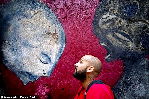 Nghệ thuật đường phố của Cuba - Ảnh 7.