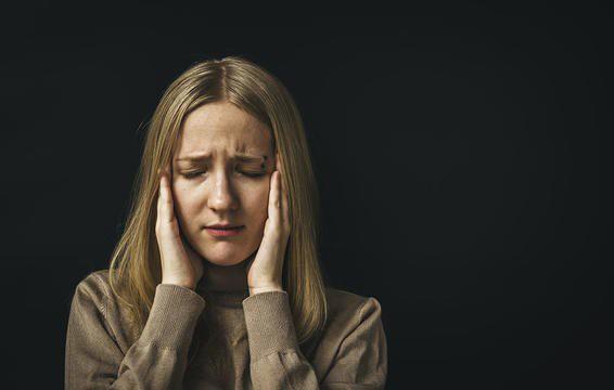 Những dấu hiệu cảnh báo bạn có thể bị ảnh hưởng nặng nề vì stress - Ảnh 7.