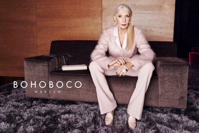 Siêu mẫu Helena Norowicz: Biểu tượng của phái đẹp - Ảnh 11.