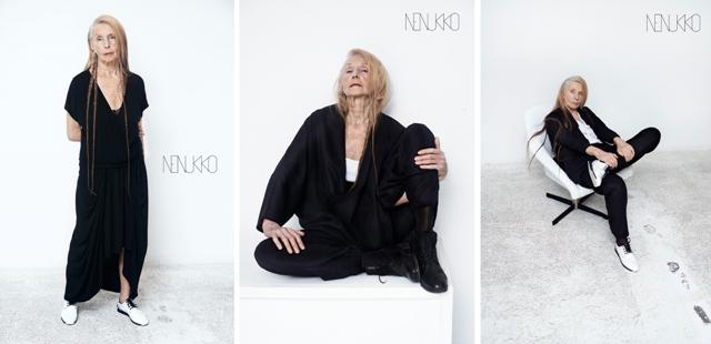 Siêu mẫu Helena Norowicz: Biểu tượng của phái đẹp - Ảnh 2.