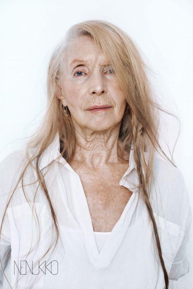 Siêu mẫu Helena Norowicz: Biểu tượng của phái đẹp - Ảnh 5.
