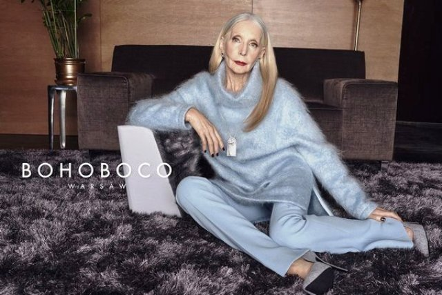 Siêu mẫu Helena Norowicz: Biểu tượng của phái đẹp - Ảnh 10.