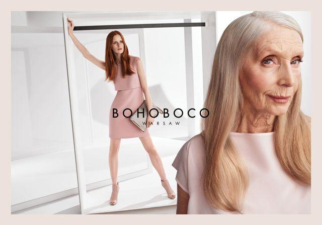 Siêu mẫu Helena Norowicz: Biểu tượng của phái đẹp - Ảnh 3.